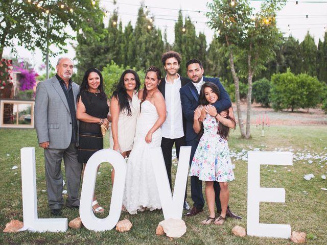 La boda de Miki y Fio en Santa Eugenia, Islas Baleares 80