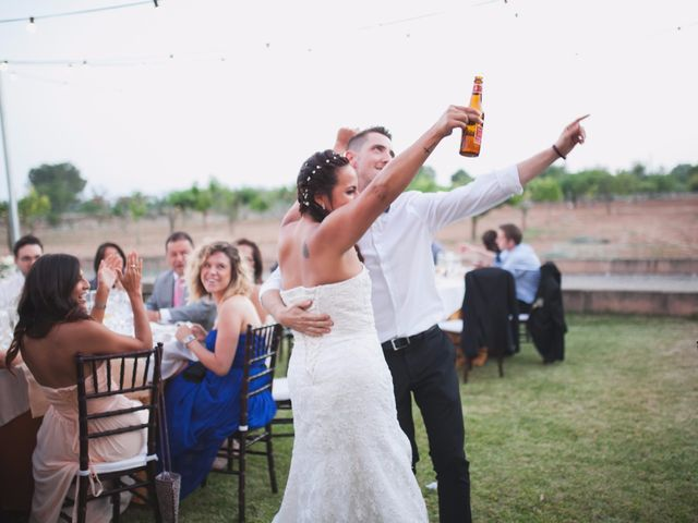 La boda de Miki y Fio en Santa Eugenia, Islas Baleares 84