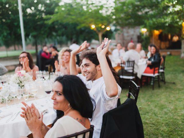 La boda de Miki y Fio en Santa Eugenia, Islas Baleares 87