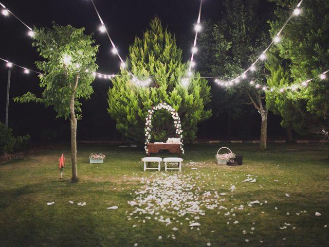 La boda de Miki y Fio en Santa Eugenia, Islas Baleares 92