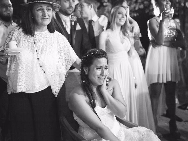 La boda de Miki y Fio en Santa Eugenia, Islas Baleares 95