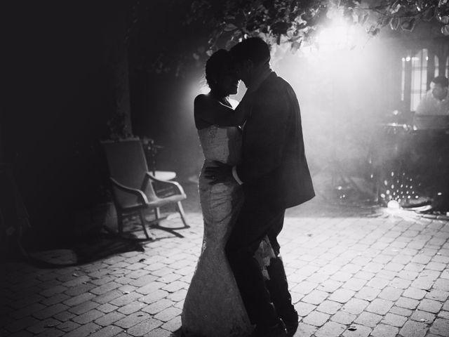 La boda de Fio y Miki