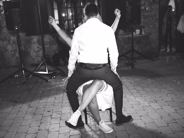 La boda de Miki y Fio en Santa Eugenia, Islas Baleares 102