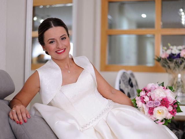 La boda de Héctor y Laura en Alcácer, Valencia 5