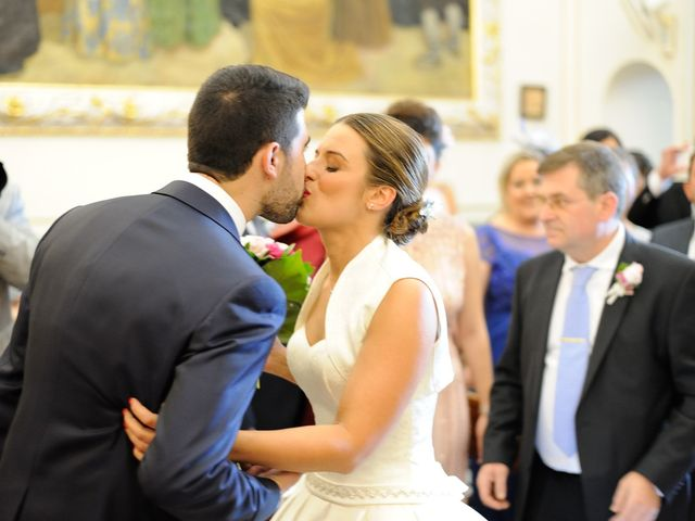 La boda de Héctor y Laura en Alcácer, Valencia 6
