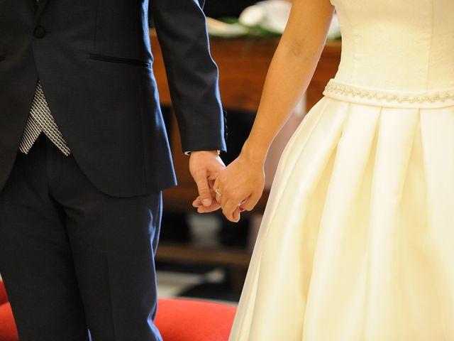 La boda de Héctor y Laura en Alcácer, Valencia 8