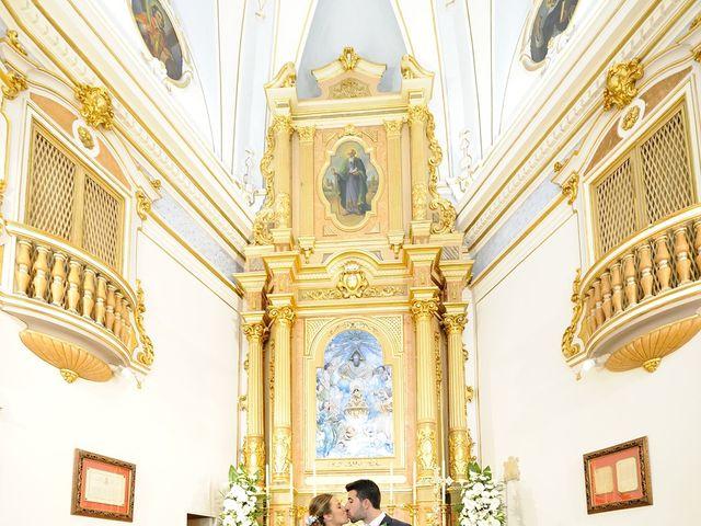 La boda de Héctor y Laura en Alcácer, Valencia 10