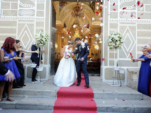 La boda de Héctor y Laura en Alcácer, Valencia 11