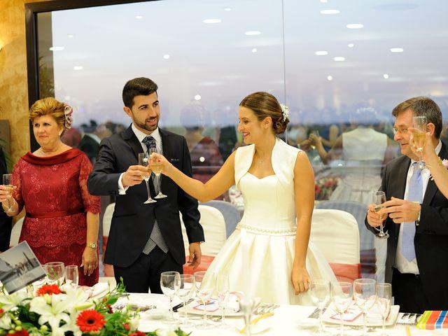 La boda de Héctor y Laura en Alcácer, Valencia 12