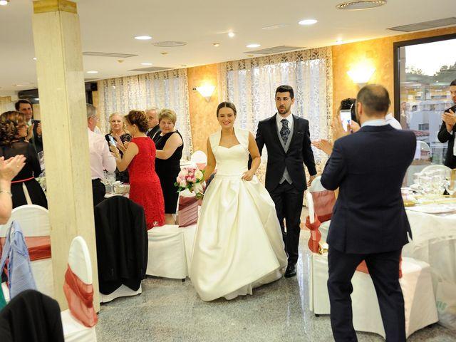 La boda de Héctor y Laura en Alcácer, Valencia 14