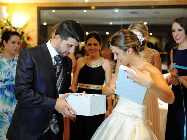 La boda de Héctor y Laura en Alcácer, Valencia 15