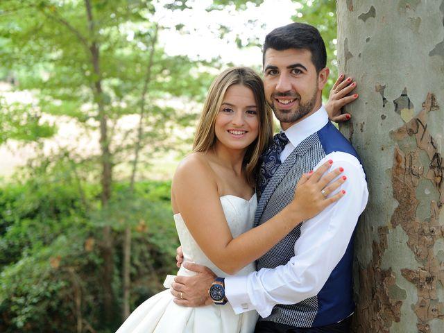 La boda de Héctor y Laura en Alcácer, Valencia 16