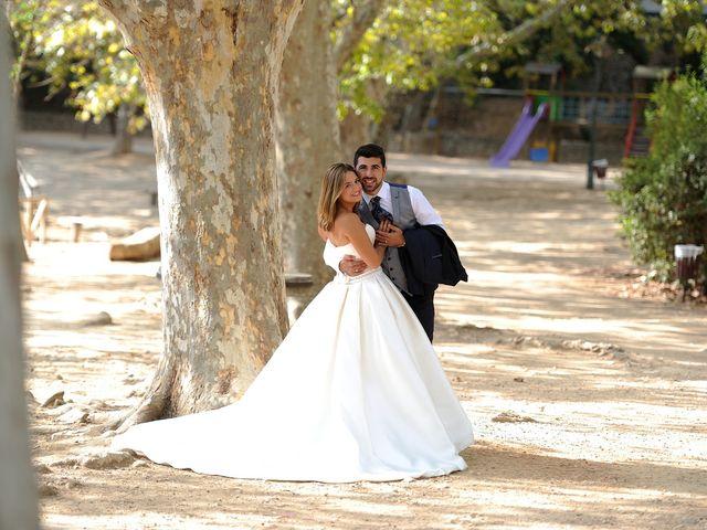 La boda de Héctor y Laura en Alcácer, Valencia 18