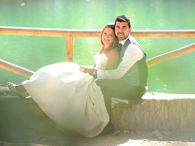 La boda de Héctor y Laura en Alcácer, Valencia 19