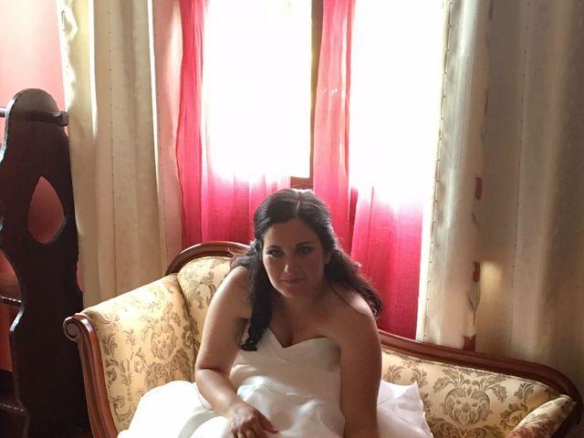 La boda de Antonio y Sara en Pedrola, Zaragoza 3