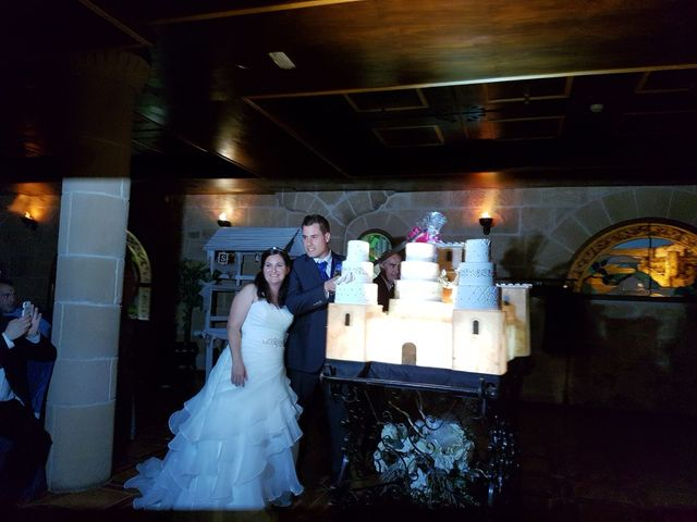 La boda de Antonio y Sara en Pedrola, Zaragoza 6