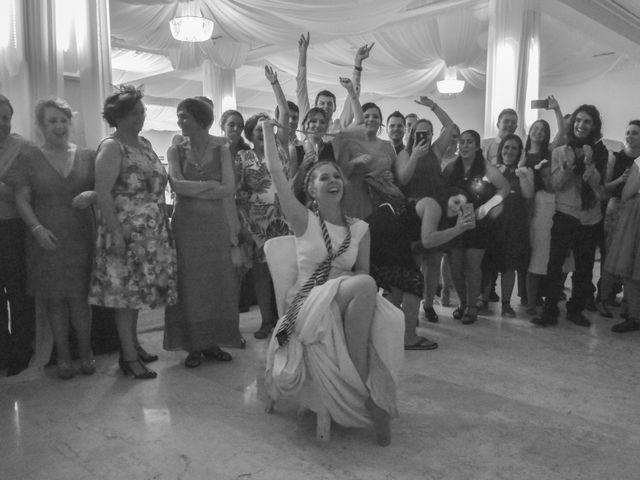 La boda de Jose y Celia en Málaga, Málaga 4