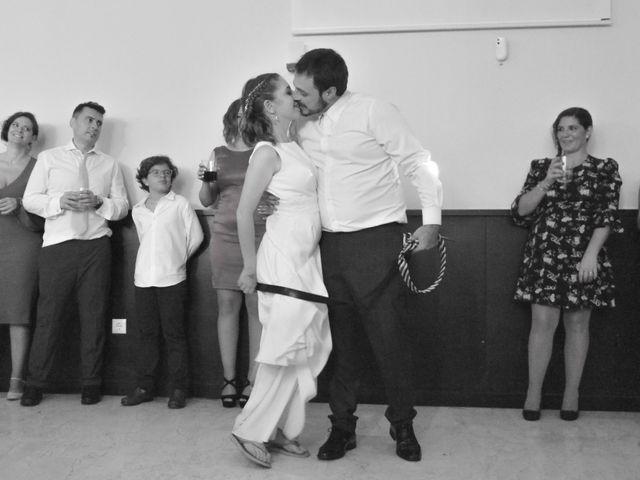 La boda de Jose y Celia en Málaga, Málaga 6
