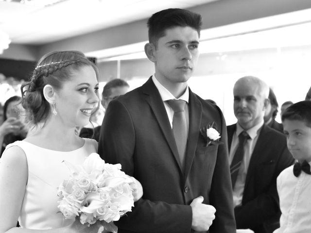 La boda de Jose y Celia en Málaga, Málaga 31