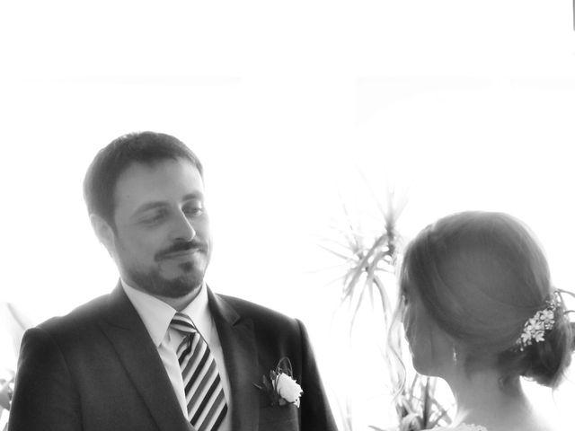 La boda de Jose y Celia en Málaga, Málaga 33