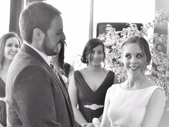 La boda de Jose y Celia en Málaga, Málaga 36