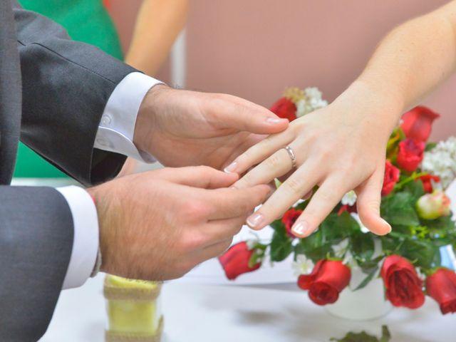 La boda de Jose y Celia en Málaga, Málaga 37