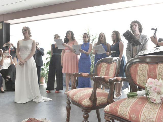 La boda de Jose y Celia en Málaga, Málaga 44