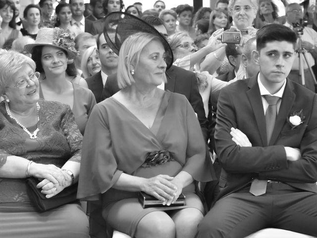 La boda de Jose y Celia en Málaga, Málaga 45