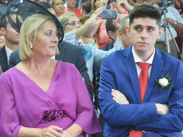 La boda de Jose y Celia en Málaga, Málaga 46