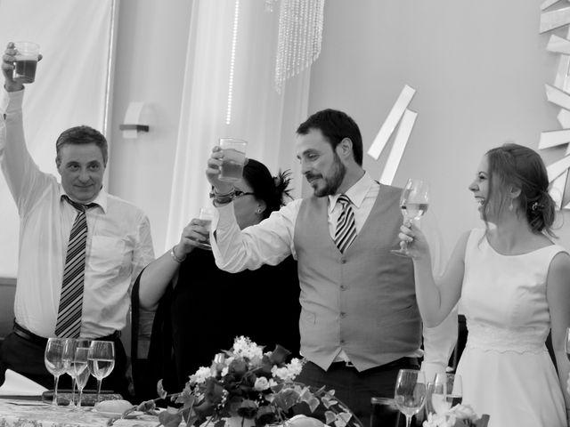 La boda de Jose y Celia en Málaga, Málaga 60