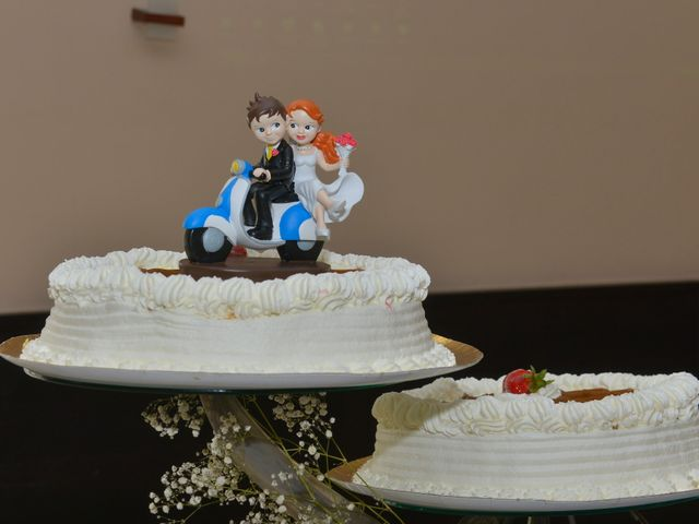 La boda de Jose y Celia en Málaga, Málaga 62