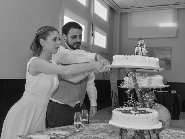 La boda de Jose y Celia en Málaga, Málaga 65