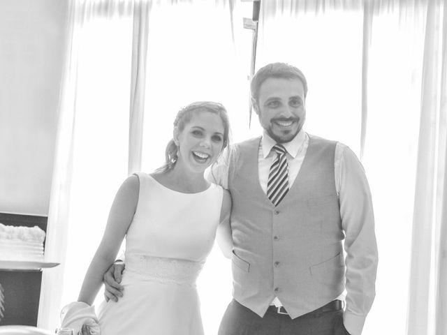 La boda de Jose y Celia en Málaga, Málaga 67