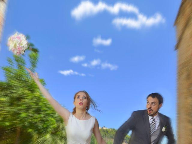 La boda de Jose y Celia en Málaga, Málaga 5