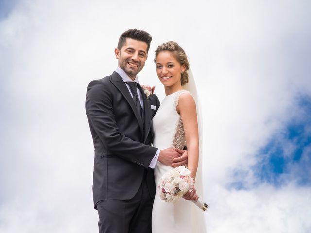 La boda de Ricardo y Virginia en Valdefresno, León 8