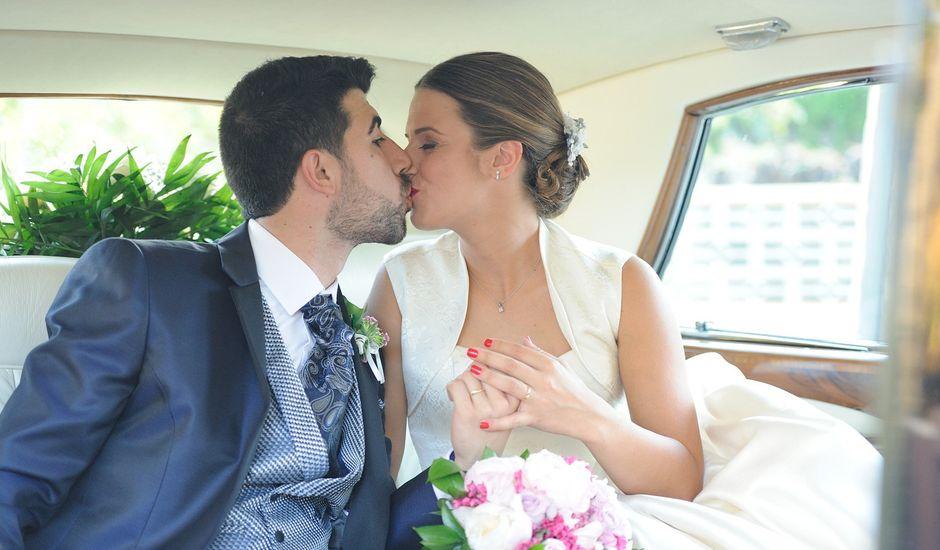 La boda de Héctor y Laura en Alcácer, Valencia