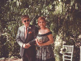 La boda de Teresa y Rafael 3