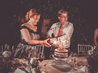 La boda de Teresa y Rafael