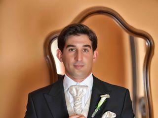 La boda de Ana Isabel y Jose Antonio 1