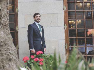 La boda de Ana y Ignacio 2