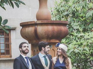La boda de Ana y Ignacio 3