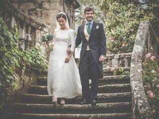 La boda de Ana y Ignacio