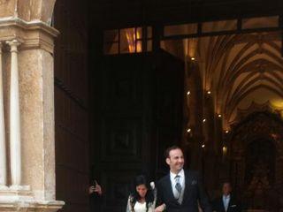 La boda de Carmen y Pepe 3