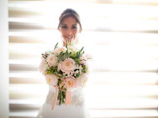 La boda de Ángela y Carlos 1
