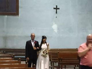 La boda de Victoria y Javi 2