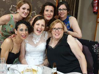 La boda de Raquel y Fran 2
