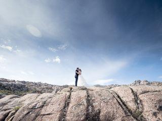 La boda de Jonathan y Rebeca 1