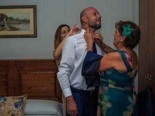 La boda de Maria y Antonio 1