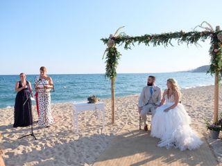 La boda de Alba y Marc 3