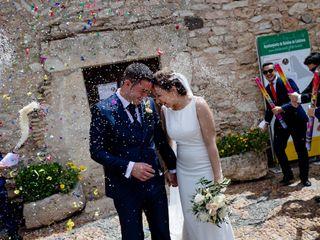 La boda de Mª Carmen y Jose